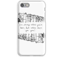 Baltimore iPhone Case/Skin