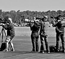 Ahhhhh the Life of a Photograhper by Jen Waltmon