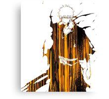 Ichigo Kurosaki Canvas Print