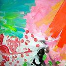 first painting by karim tajo