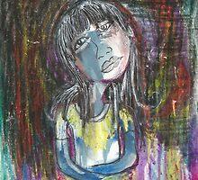 Gloria by Faith Magdalene Austin