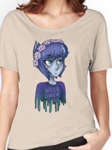 Water Queen Women's Relaxed Fit T-Shirt