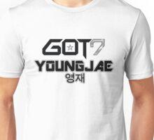 GOT 7 YOUNGJAE Unisex T-Shirt