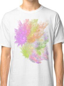 Ocean Flower # 3 Classic T-Shirt