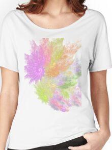 Ocean Flower # 3 Women's Relaxed Fit T-Shirt