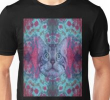 kitty Unisex T-Shirt