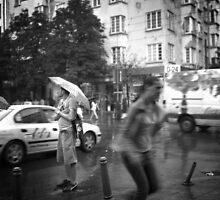 Rainy by Stefan Kutsarov