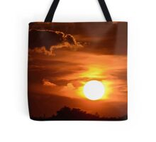 A New Day is Promised Tote Bag