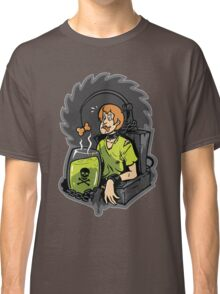 Scooby Trapped Classic T-Shirt