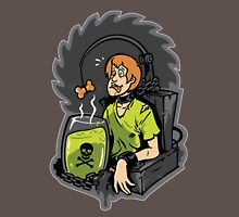 Scooby Trapped Unisex T-Shirt