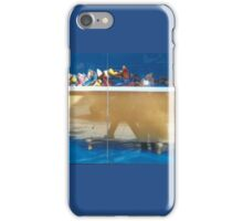 Tub Of Shoes iPhone Case/Skin