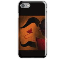 The Devil works in strange ways~ iPhone Case/Skin