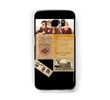 The Maruders of Harry Potter  Samsung Galaxy Case/Skin
