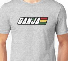 G.I. Ganja  Unisex T-Shirt