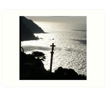 Galician Serenity Art Print