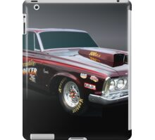 1963 Plymouth Sport Fury iPad Case/Skin