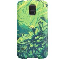 The Frog Prince Samsung Galaxy Case/Skin