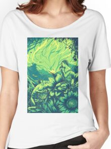 The Frog Prince Women's Relaxed Fit T-Shirt