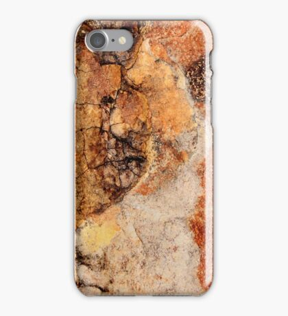 Many Faces iPhone Case/Skin