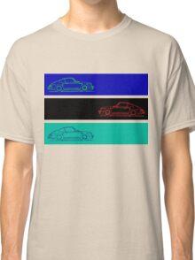 911 Sandwich Classic T-Shirt