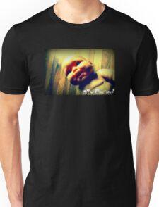 The Elocutioner Horror Author and Narrator Graphic 2 Unisex T-Shirt