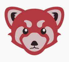 Judgemental Red Panda Kids Clothes