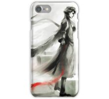One More Miracle iPhone Case/Skin