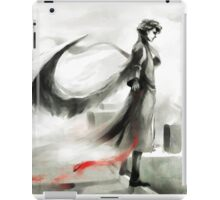 One More Miracle iPad Case/Skin