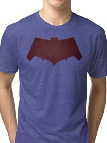dawn of justice red hood Tri-blend T-Shirt