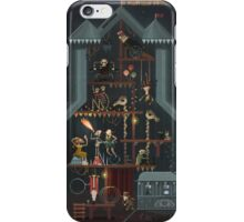 Midnight Carnival (Spooky October Edition) iPhone Case/Skin