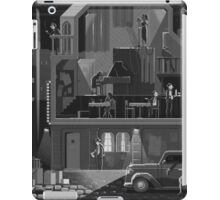 The Night Club iPad Case/Skin