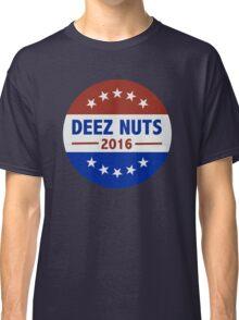 DEEZ NUTS 2016 Classic T-Shirt