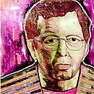Eric Clapton by symea