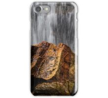 Rock Falls, NSW iPhone Case/Skin
