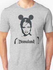Paris Hilton Dismaland T-Shirt