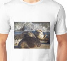This Wave Will Do Unisex T-Shirt