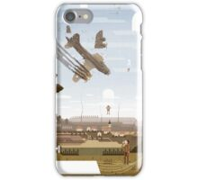 How I Met Your Grandfather iPhone Case/Skin