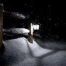 Essence of Winter by Ben Porter