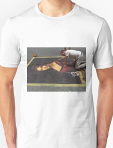 The Real Artist T-Shirt