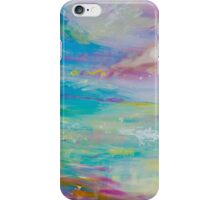 Pastel Patterns iPhone Case/Skin