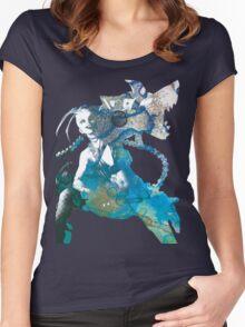 Jinx Women's Fitted Scoop T-Shirt
