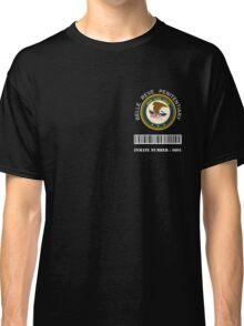 Belle Reve Penitentiary Classic T-Shirt