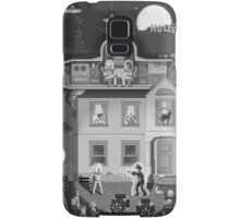 Scene #17: 'Visitors From Outer Space' Samsung Galaxy Case/Skin