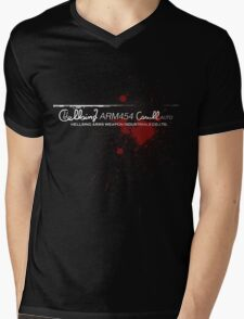 Hellsing Mens V-Neck T-Shirt