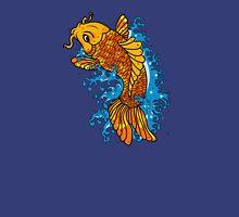 Koi Goldfish Classic T-Shirt