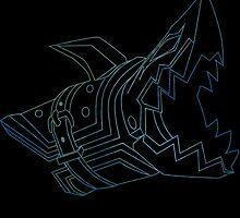 Explosive Jinx by Hisoka