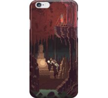 Scene #21: 'Ben. Part II' iPhone Case/Skin