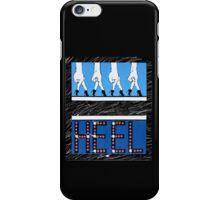 Heel Tactics iPhone Case/Skin