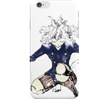 Neferpitou iPhone Case/Skin