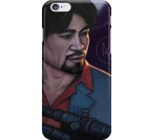Jordi Chin - Watch_Dogs iPhone Case/Skin